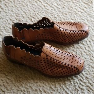 Rieker  shoes size 10